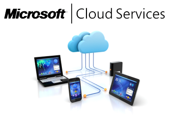 ms cloud services
